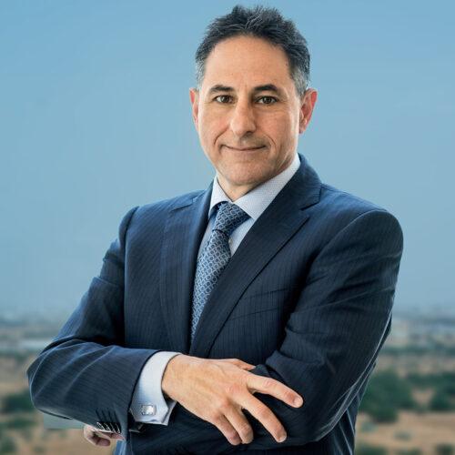 Mr. Ramy Jallad