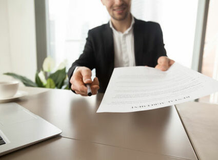 How to become a Registered Agent?