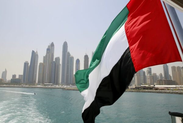4 Signs the UAE has in fact prospered during the pandemic