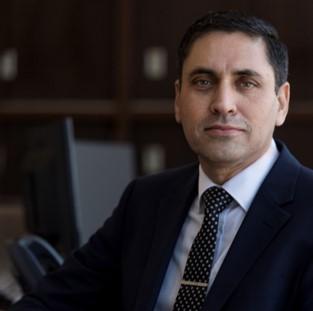 Mahmood Tassadaq